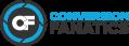 ConversionFanatics Logo