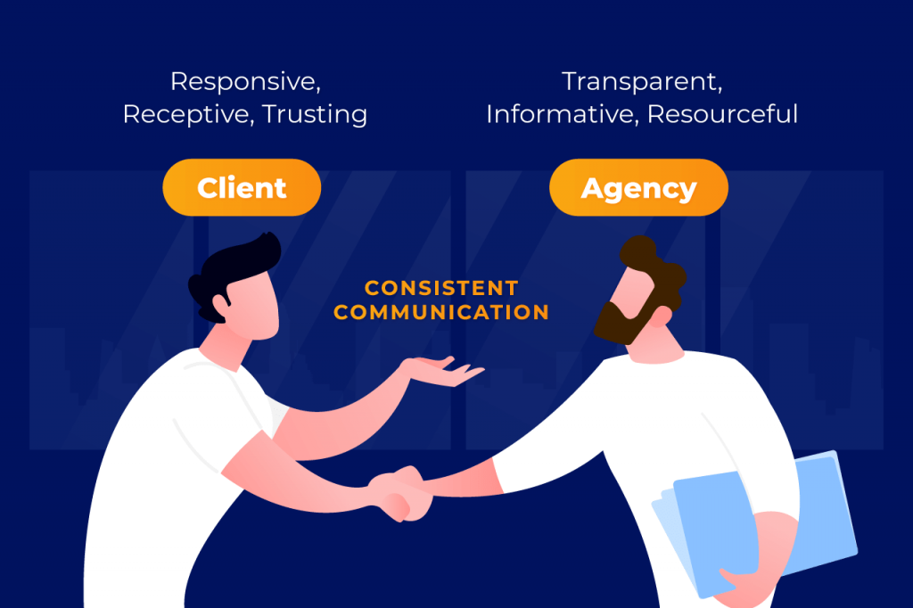Successful SEO Partnership Collaboration